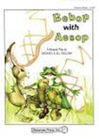 BeBop With Aesop 7/7 - 7/18 Ages 9 - 12