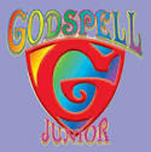 Godspell Jr. 7/28 - 8/8 Ages 10 - 16